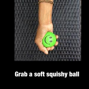 phonto SQUISHY BALL
